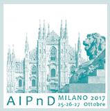 AIPnD 2017, Italy, Milan