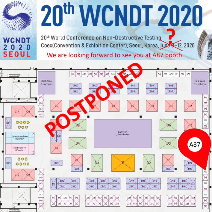 CM DIAGNOSTICS 20th World Conference on Non-Destructive Testing